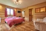 Chalet-Adventure-chambre-double-location-appartement-chalet-Les-Gets
