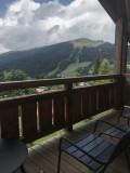 Chalet-Aramis-balcon-location-appartement-chalet-Les-Gets