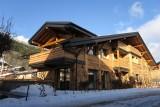 Chalet-du-Coin-exterieur-hiver-location-appartement-chalet-Les-Gets