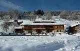 Chaumiere-5-5pieces-8personnes-exterieur-hiver-location-appartement-chalet-Les-Gets