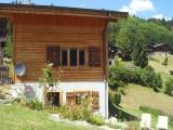 Chez-Rose-exterieur-ete-location-appartement-chalet-Les-Gets