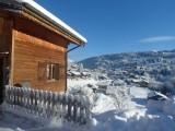 Chez-Rose-exterieur-hiver-location-appartement-chalet-Les-Gets