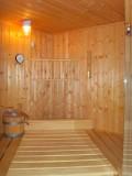 Chez-Rose-sauna1-location-appartement-chalet-Les-Gets