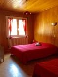 Eau-Vive-2-chambre-lit-double-location-appartement-chalet-Les-Gets