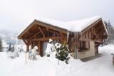 Etoile-des-Neiges-exterieur-hiver-location-appartement-chalet-Les-Gets