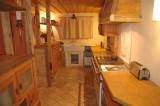 Ferme-du-Crinaz-cuisine-location-appartement-chalet-Les-Gets