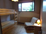 Flambee-chambre2-lits-superposes-location-appartement-chalet-Les-Gets