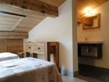 Fleur-des-Alpes-3-Rhododendron-chambre-lits-simples1-location-appartement-chalet-Les-Gets