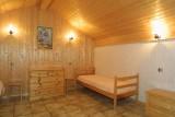 Forge-D-chambre-lits-simples-location-appartement-chalet-Les-Gets