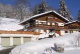 Frachettes-2-exterieur-hiver-location-appartement-chalet-Les-Gets