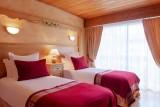 Labrador-3-pieces-mezzanine-6-personnes-chambre-lit-simple-location-appartement-chalet-Les-Gets