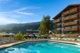 Labrador-3-pieces-mezzanine-6-personnes-piscine-location-appartement-chalet-Les-Gets