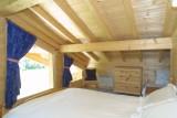 Les-Chouettes-chambre-triple2-location-appartement-chalet-Les-Gets