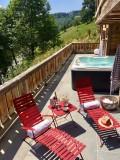 Maison-d-hiver-bain-soleil-jacuzzi-location-appartement-chalet-Les-Gets