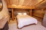 Maison-d-hiver-chambre-double3-location-appartement-chalet-Les-Gets