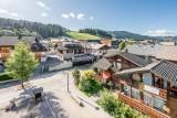 Marcelly-16-vue-village-location-appartement-chalet-Les-Gets