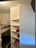 Marcelly-7-cabine-lits-superposes2-location-appartement-chalet-Les-Gets