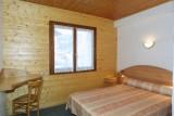 Nevada-4-chambre-lit-double-location-appartement-chalet-Les-Gets
