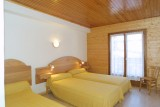 Nevada-4-chambre-lits-simples-location-appartement-chalet-Les-Gets
