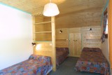 Nevada-7-chambre-lits-simples-location-appartement-chalet-Les-Gets