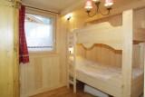 Ramus-Reine-des-Neiges-chambre-lits-simples-location-appartement-chalet-Les-Gets