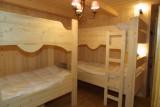 Ramus-Reine-des-Neiges-chambre1-lits-simples-location-appartement-chalet-Les-Gets