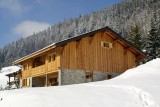 Ramus-Reine-des-Neiges-exterieur-hiver-location-appartement-chalet-Les-Gets