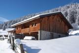 Ramus-Reine-des-Neiges-exterieur-hiver1-location-appartement-chalet-Les-Gets