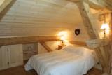 Ramus-Roy-des-Montagnes-chambre1-lit-double-location-appartement-chalet-Les-Gets