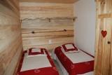 Refuge-chambre-lits-simples-location-appartement-chalet-Les-Gets