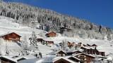 Rhodos-4-vue-hiver-location-appartement-chalet-Les-Gets