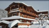 Sabaudia-4-pieces-6/8-personnes-exterieur-hiver-location-appartement-chalet-Les-Gets