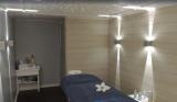 Sabaudia-6-pieces-12/14-personnes-salle-de-massage-location-appartement-chalet-Les-Gets