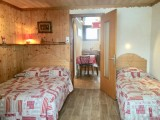 Sapiniere-2-chambre-triple-location-appartement-chalet-Les-Gets