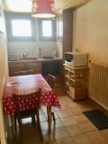 Sapiniere-2-cuisine-location-appartement-chalet-Les-Gets
