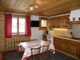 Sapiniere-6-cuisine-location-appartement-chalet-Les-Gets