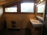 Sapiniere-9-salle-de-bain2-location-appartement-chalet-Les-Gets