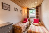 Splery-Lupin-chambre-lits-simples-location-appartement-chalet-Les-Gets