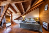 Telemark-chambre-location chalet appartement Les Gets