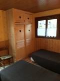 Toure-1-chambre-lits-twin2-location-appartement-chalet-Les-Gets
