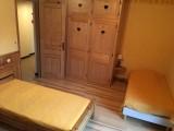 Toure-2-chambre-lits-simples2-location-appartement-chalet-Les-Gets