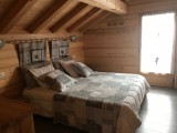 Varlope-chambre-lit-double-location-appartement-chalet-Les-Gets