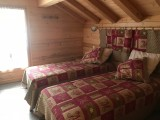 Varlope-chambre-lits-simples-location-appartement-chalet-Les-Gets