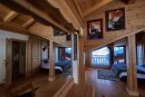 Vinson-chambre-double-miroir-location-appartement-chalet-Les-Gets