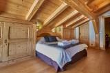 Vinson-chambre-double4-location-appartement-chalet-Les-Gets
