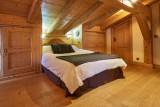Vinson-chambre-double6-location-appartement-chalet-Les-Gets