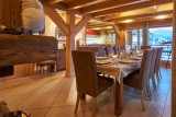 Vinson-salle-a-manger2-location-appartement-chalet-Les-Gets