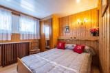 Wilky-1-chambre-lit-double-location-appartement-chalet-Les-Gets