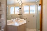 Wilky-1-salle-de-bain-location-appartement-chalet-Les-Gets