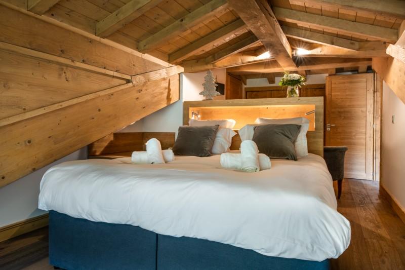 Annapurna-303-chambre-double2-location-appartement-chalet-Les-Gets